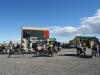 Foto di gruppo inviata dai ragazzi messicani incontrati sulla Ruta 40
