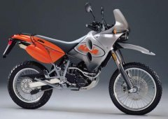 KTM LC4 640 Adventure